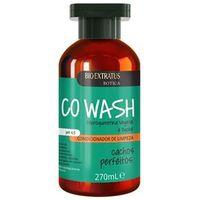 Bio Extratus Condicionador de Limpeza Co Wash Cachos Perfeitos Botica 270ml
