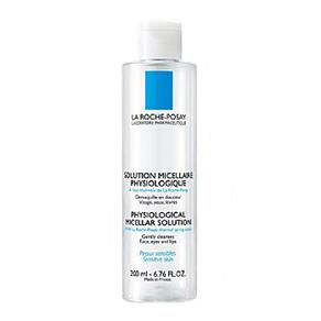 La Roche - Posay Solution Micellaire Physiologique Demaquilante - 200ml