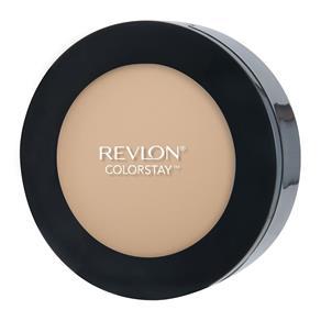 Pó Compacto Revlon Pressed Colorstay Light / Medium 8,4G - Médio