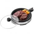 Multi Grill Gourmet Philco, com Coletor de Gordura, Seletor de Temperatura - voltagem 220v