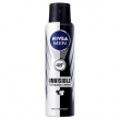 Nivea Men Desodorante Aerosol Invisible 150ml