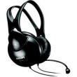 Fone De Ouvido Headset Shm1900 / 00 Preto Philips