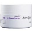 Acquaflora Máscara Hidratante Antioxidante Açaí / alecrim / violeta - 250g
