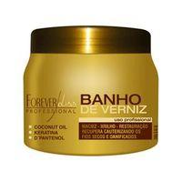 Banho De Verniz Brilho E Hidratação Extrema 250G - Forever Liss