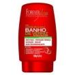Banho De Verniz Morango Forever Liss - Leave - In 5 Em 1 150G