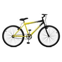 Bicicleta 26 Masculina Master Bike Ciclone