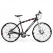 Bicicleta Advanced 2.0 Corrida aro 29 freio a disco 24 marchas
