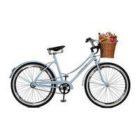Bicicleta Aro 26 Feminina Bella Retro - Master Bike - 2600017
