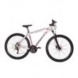 Bicicleta Aro 29 21v Shimano Monaco Zeuss Quadro 17 preto