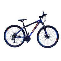 Bicicleta Aro 29 Freio a Disco 24 Velocidades Câmbio Shimano - Totem - TOT - PAL