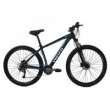 Bicicleta Aro 29 Freio a Disco Hidraulico Shimano 27 Velocidades Câmbios Shimano Acera - Venzo - VZA. PA