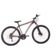Bicicleta Aro 29 Monaco Zeuss 24v Freio Hidraulico Quadro 15