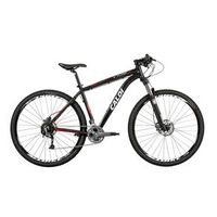 Bicicleta Caloi Explorer 30 Tamanho15 Aro29 27V Preta