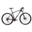 Bicicleta Caloi Mtb Elite 20V Shimano A29 T19 Preto quadro 19