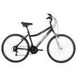 Bicicleta Caloi Rouge 26, Aro 26, 21 Velocidades, Preta preto