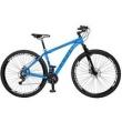 Bicicleta Colli Aro 29 MTB 21 Marchas Shimano Suspensão Dianteira Freios á Disco