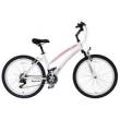 Bicicleta Fischer F Star 26 Aro 26 Feminina V - brake branco