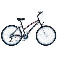Bicicleta Fischer F Star 26 Aro 26 Feminina V - brake preto