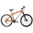 Bicicleta GTSM1 Advanced 1.0 aro 29 freio a disco 21 marchas Laranja - Tamanho 17