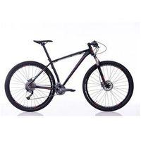 Bicicleta Impact PRO Aro 29 Freio Disco Hidráulico Câmbios Shimano Alivio 27 Veloc - Sense