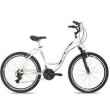Bicicleta Mormaii Aro 26 Q17 Alum Sunset 21V - 2011968 branco