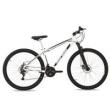 Bicicleta Mormaii Aro 29` Q15`` Alum Venice Disk Brake Susp 21V - 2011944 branco