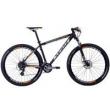 Bicicleta Mtb SENSE Rock 29x15 24v Laranja Kit Shimano Altus Com Freio Hidráulico