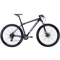 Bicicleta Mtb SENSE Rock 29x17 24v Azul Kit Shimano Altus Com Freio Hidráulico