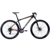 Bicicleta Mtb SENSE Rock 29x17 24v Laranja Kit Shimano Altus Com Freio Hidráulico