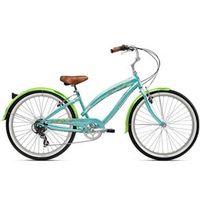 Bicicleta Nirve Lahaina Wispy azul claro