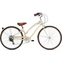 Bicicleta Nirve Starliner Vintage Cream