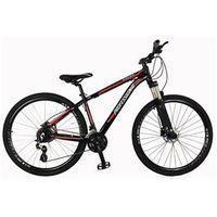 Bicicleta Professional 29 Shimano Altus 24v Freio Hidraulico preto