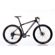 Bicicleta Rock Aro 29 Freio Disco Hidraulico Câmb Shimano Altus 24 Veloc - Sense - SE. ROCK. PL