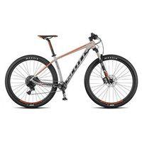 Bicicleta Scott Scale 965 2017 cinza