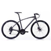 Bicicleta Sense 700c Urban Active 24v cinza