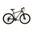 Bicicleta Trinx Sti 2.0 Aro 29 Freio / Disc Susp 24V Kit Shimano