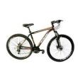 Bicicleta TSW câmbios Shimano aro 29 freio a disco 21v - LARANJA - 19