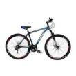Bicicleta TSW cambios Shimano aro 29 freio a disco 24v - AZUL - Quadro 17 azul claro