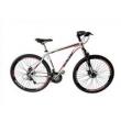 Bicicleta TSW cambios Shimano aro 29 freio a disco 24v - Branca - Quadro 19 branco
