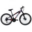 Bicicleta TUFF25 Freeride Aro 26 Freio a Disco 21 Velocidades Câmbios Shimano - Vikingx - VK. RL