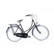 Bicicleta Vintage Icaro Masculina - com Marcha Shimano - Black preto