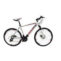 Bicicleta WNY aro 26 Freio a Disco 21v