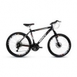 Bicicleta Wny Aro 29 Freio À Disco 21 Marchas - Preta - Quadro 17