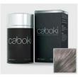 Caboki - Maquiagem para Calvície / Reconstrução de Fibra Capilar ( Cor Cinza / Grisalho )