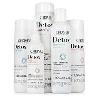 Cadiveu Professional Detox Kit Therapeutic Care