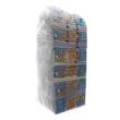 Canudo para Refrigerante Cores Sortidas Fardo com 20.000 Unidades Bicão