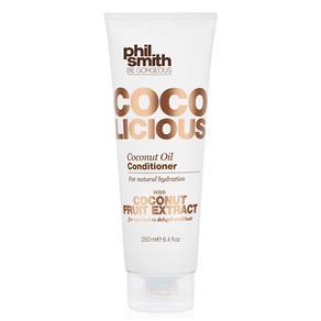 Coco Licious Coconut Oil Conditioner Phil Smith - Condicionador 250ml