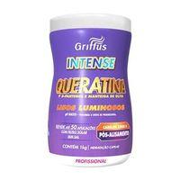 Creme de Tratamento Griffus Queratina Intense 1kg