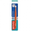 Escova Dental Tufo Único Bitufo Extra Macia