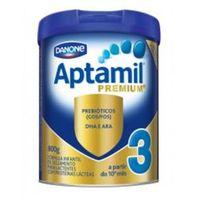 Fórmula Infantil Aptamil 3 800g
